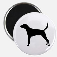 American Foxhound Magnet