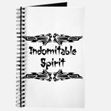 Indomitable Spirit Journal