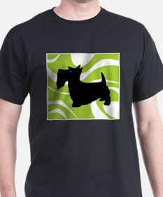 SCOTS TO BE GROOVY T-Shirt