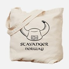 Stavanger Norway Tote Bag