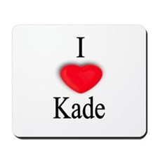 Kade Mousepad