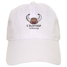 Tromso Norway Baseball Cap