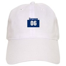 Santorum 06 Baseball Cap