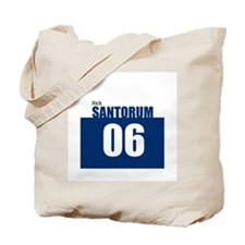 Santorum 06 Tote Bag