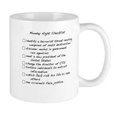 Unique Bauer Mug