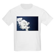 Cute Cumulus clouds T-Shirt