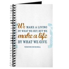 Make a Life Journal
