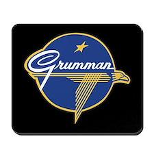 Grumman Logo Mousepad