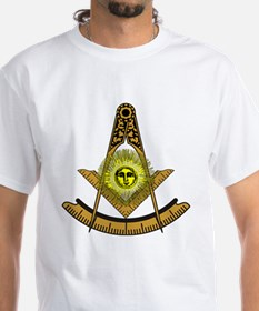 Past Master Design 5 Shirt