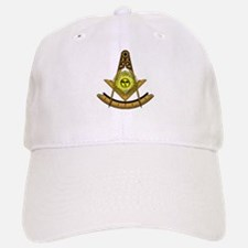 Past Master Design 5 Baseball Baseball Cap