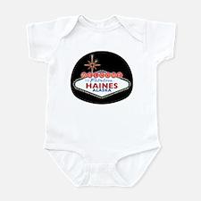 Fabulous Haines Infant Bodysuit