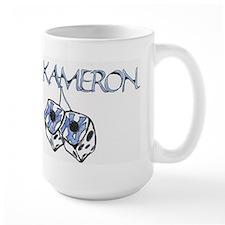 kameron Shop Mug