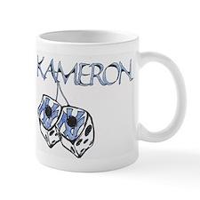 kameron Shop Small Mug