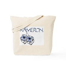 kameron Shop Tote Bag
