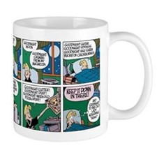 Goodnight Moon Mug