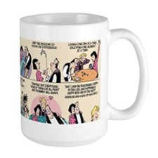 Serenity Prayer Large Mug