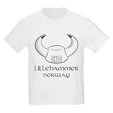 Lillehammer Norway T-Shirt