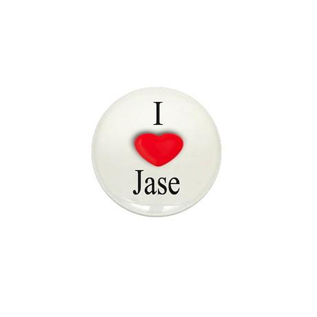 Jase Mini Button (100 pack)