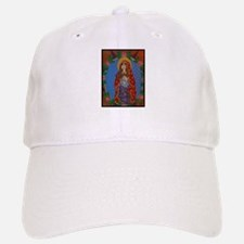 Immaculate Virgin Baseball Baseball Cap