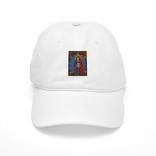 Immaculate Virgin Baseball Cap
