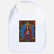 Immaculate Virgin Bib