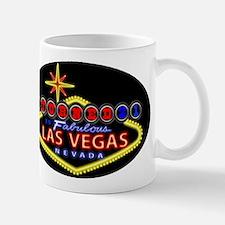 Unique I love las vegas Mug