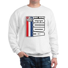 hemi RWBB Sweatshirt