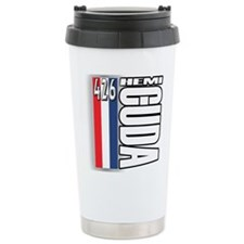 hemi RWBB Travel Coffee Mug