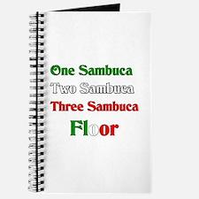 Sambuca Journal