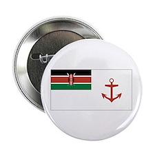 "Kenya Naval Ensign 2.25"" Button (10 pack)"