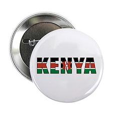 """Kenya 2.25"""" Button (10 pack)"""