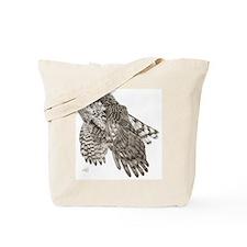 Sharpshin: Tote Bag