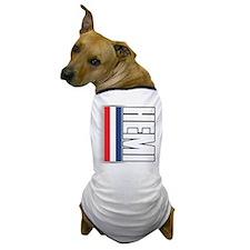 Hemi RWBB Dog T-Shirt