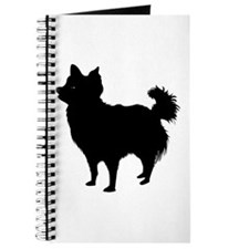 Chihuahua Longhair Journal