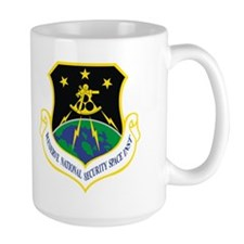RNSSI Lieutenant Colonel 15 Ounce Mug