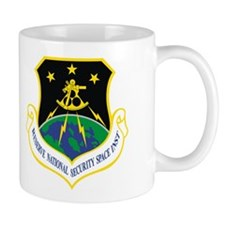 RNSSI Lieutenant Colonel 11 Ounce Mug