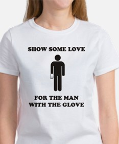 Show Love for Glove Tee