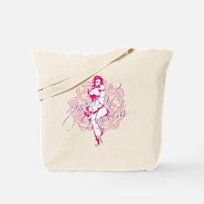 Spanish Harlem Tote Bag