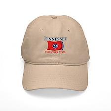 Tennessee Volunteer Baseball Cap
