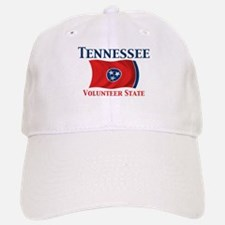 Tennessee Volunteer Baseball Baseball Cap