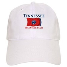 Tennessee Volunteer Baseball Cap