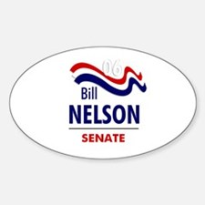 Nelson 06 Oval Decal