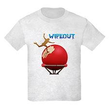 Wipeout Kids Light T-Shirt
