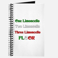 Limoncello Journal