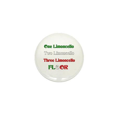 Limoncello Mini Button (10 pack)
