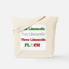 Limoncello Tote Bag