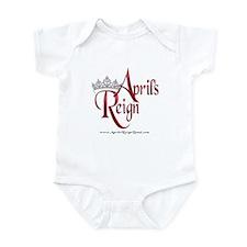 April's Reign Infant Bodysuit