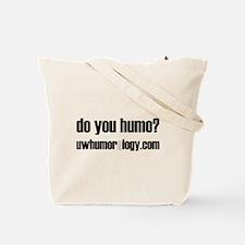 Humo Tote Bag