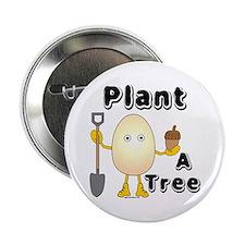 "Arbor Day 2.25"" Button"
