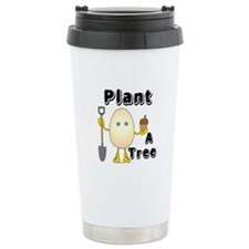 Arbor Day Travel Mug